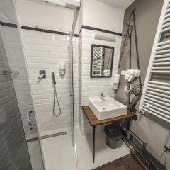 Elewator Gdansk Hostel Кровать в общем номере с двухъярусной кроватью фото 3