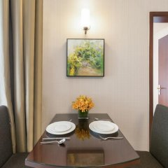 Отель Springdale Serviced Residence 4* Апартаменты фото 4