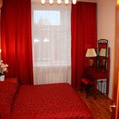 Гостиница Экипаж Внуково 2* Номер Комфорт разные типы кроватей фото 2