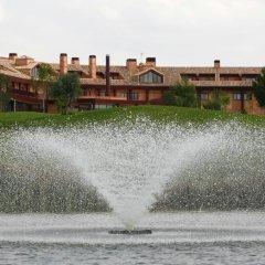 Отель Vita Toledo Layos Golf фото 8