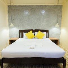 K.L. Boutique Hotel 2* Улучшенный номер с различными типами кроватей фото 4