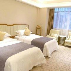 Hengshan Picardie Hotel 4* Стандартный номер с 2 отдельными кроватями фото 2