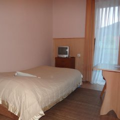 Отель Gazdówka u Janka Стандартный номер с различными типами кроватей фото 2