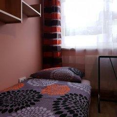 Отель Luna Польша, Вроцлав - отзывы, цены и фото номеров - забронировать отель Luna онлайн комната для гостей фото 3