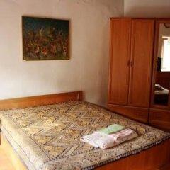 Гостиница Клеопатра Номер Эконом с разными типами кроватей фото 6