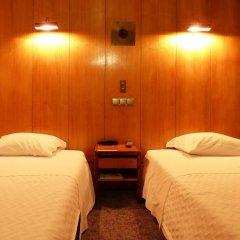 Hotel Nordeste Shalom комната для гостей