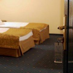 Отель Dorrian Польша, Познань - отзывы, цены и фото номеров - забронировать отель Dorrian онлайн комната для гостей
