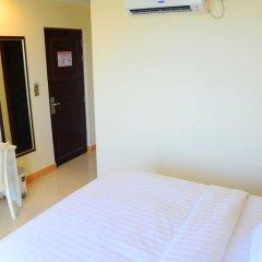 Отель The Melrose 3* Номер Делюкс с различными типами кроватей фото 5
