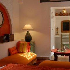 Отель Riad La Terrasse Des Oliviers комната для гостей фото 2