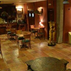 Отель Posada Carlos III питание фото 2