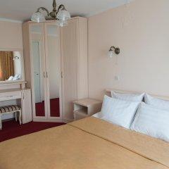Гостиница Воздушная Гавань 2* Люкс с различными типами кроватей фото 15
