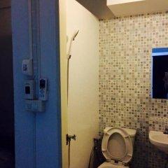 Отель Bann Bunga 2* Стандартный номер с различными типами кроватей фото 2