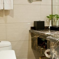 Friendship Hotel Hangzhou ванная