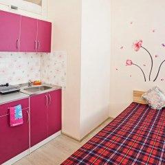 Гостиница Lucky House в номере