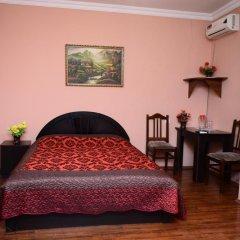 Отель Kvareli Грузия, Тбилиси - отзывы, цены и фото номеров - забронировать отель Kvareli онлайн комната для гостей фото 5