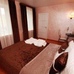 Отель Delight 3* Номер Комфорт фото 7