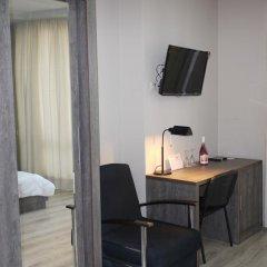 Отель Сани 3* Стандартный номер фото 8