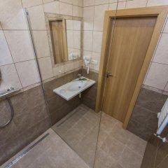 Отель Aparthotel Lublanka 3* Стандартный номер с различными типами кроватей фото 2