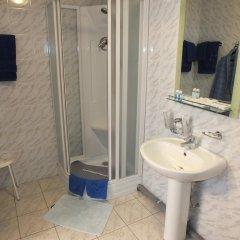 Гостиница Россия ванная фото 5