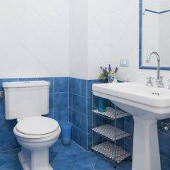 Отель Il Giardino di Laura Италия, Массароза - отзывы, цены и фото номеров - забронировать отель Il Giardino di Laura онлайн ванная