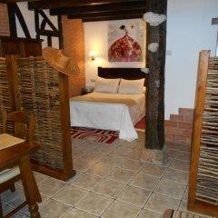 Отель Apartamentos Samelar Испания, Камалено - отзывы, цены и фото номеров - забронировать отель Apartamentos Samelar онлайн комната для гостей фото 4