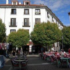 Отель We are Madrid Fuencarral
