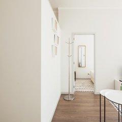 Отель Oportonow-bolhão 3* Улучшенные апартаменты с различными типами кроватей фото 9