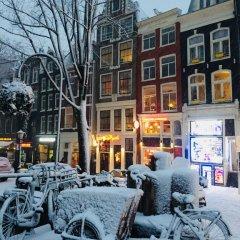 Отель Manikomio Нидерланды, Амстердам - отзывы, цены и фото номеров - забронировать отель Manikomio онлайн фото 2