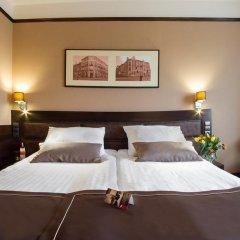 Park Hotel Diament Katowice 4* Стандартный номер с различными типами кроватей фото 5