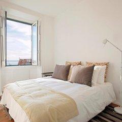 Апартаменты Portas do Teatro Apartment комната для гостей фото 5