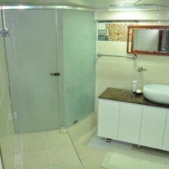 Отель Hueahn Hanok Guesthouse Южная Корея, Сеул - отзывы, цены и фото номеров - забронировать отель Hueahn Hanok Guesthouse онлайн ванная фото 2