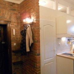 Отель Apartament Katowice Nikiszowiec Апартаменты фото 22