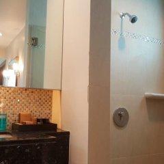 Отель PP Princess Pool Villa Таиланд, Краби - отзывы, цены и фото номеров - забронировать отель PP Princess Pool Villa онлайн ванная фото 2