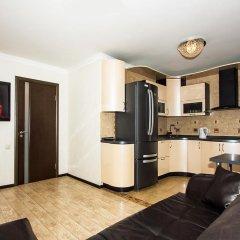 Апартаменты Apart Lux Нахимовский Апартаменты с различными типами кроватей фото 35