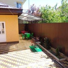 Гостиница Guest house Vitol в Анапе отзывы, цены и фото номеров - забронировать гостиницу Guest house Vitol онлайн Анапа балкон