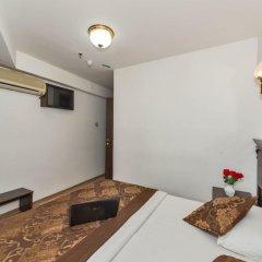 Kuran Hotel International 3* Стандартный номер с различными типами кроватей фото 4