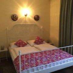 Апартаменты Helenental Pension & Apartments комната для гостей фото 3