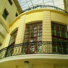 Angliyskaya Embankment Park Hotel балкон