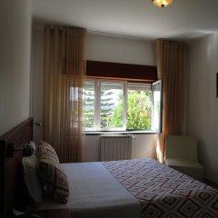 Hotel Louro 3* Стандартный номер двуспальная кровать фото 2