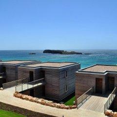 Отель Martinhal Sagres Beach Family Resort 5* Стандартный номер разные типы кроватей фото 4