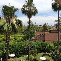 Отель Chems Марокко, Марракеш - отзывы, цены и фото номеров - забронировать отель Chems онлайн фото 5