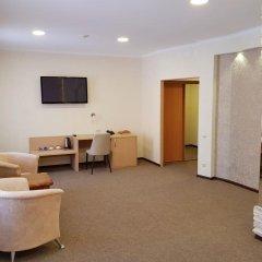 Гостиница Визит Люкс с различными типами кроватей фото 2