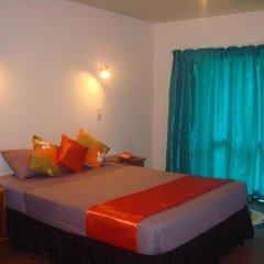 Отель Gecko Lodge Fiji Савусаву комната для гостей фото 3