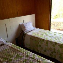 Отель Parque de Campismo Municipal de Bragança комната для гостей фото 3
