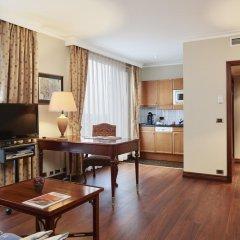 Отель Eurostars Montgomery 5* Люкс с разными типами кроватей фото 4