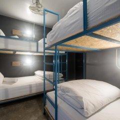 Bed Hostel Номер Делюкс фото 4
