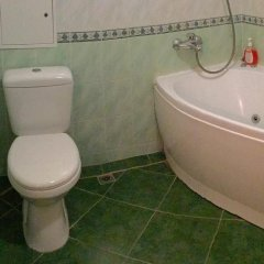 Апартаменты Оделана Одесса ванная фото 2