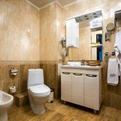 Моцарт Бутик-Отель 3* Студия с различными типами кроватей фото 3