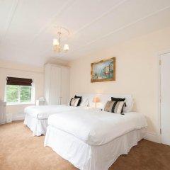 Langfords Hotel 3* Стандартный номер с различными типами кроватей фото 2