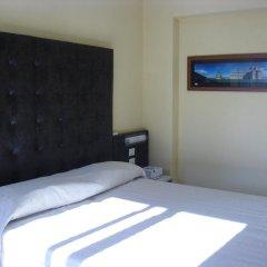 Отель Albergo Italia 3* Стандартный номер